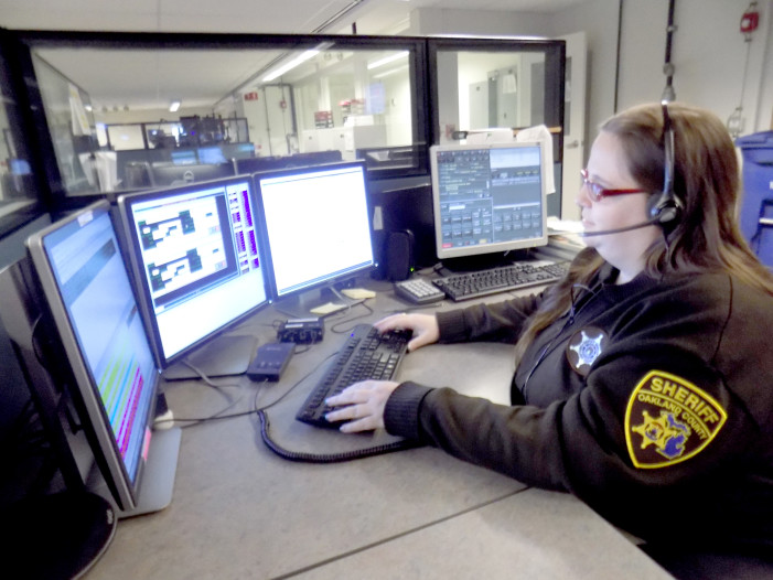 9-1-1: Brandon women on call for Oakland County emergencies