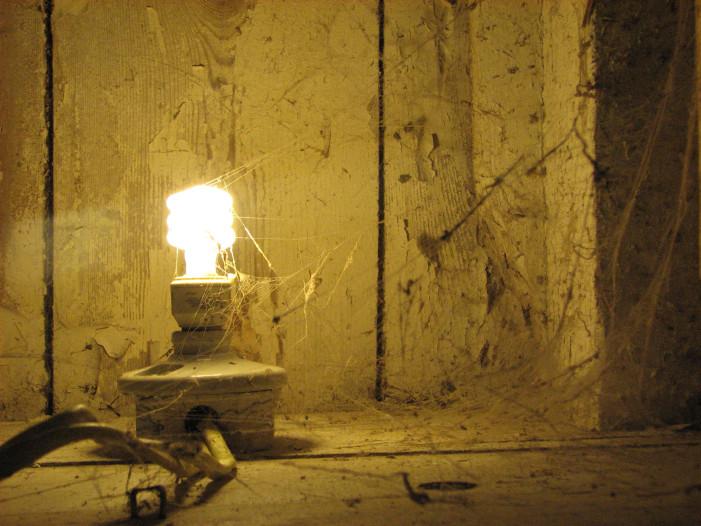 'Barn Light'