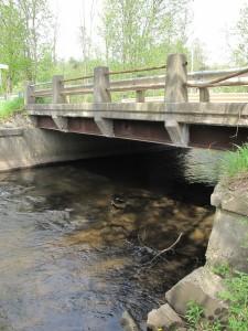 Henderson Road Bridge