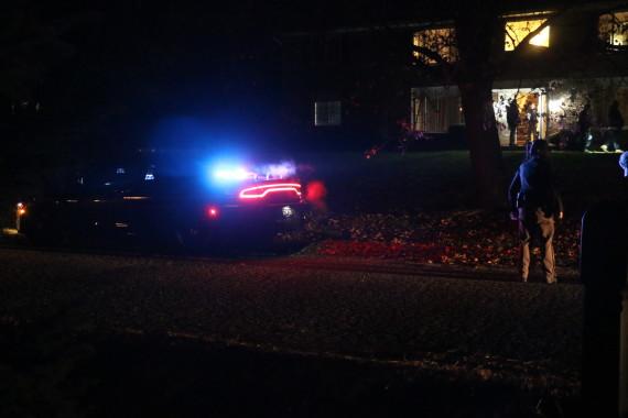 Suspected Ortonville shooter in police custody