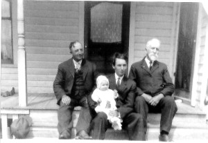 Tom Tucker Family0002BW