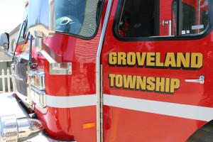 Groveland Township FD