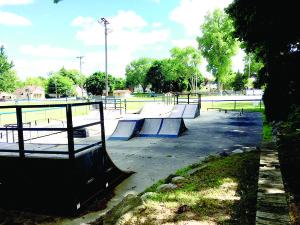 Skate park 3