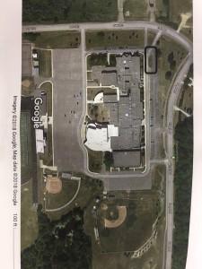 ATM Goodrich High School