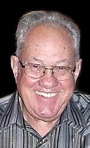 Jim Sherman, Sr.