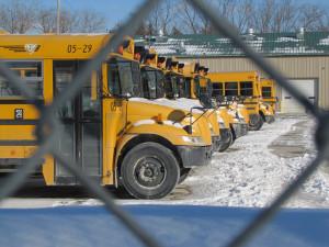 Goodrich bus