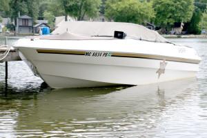 cop boat
