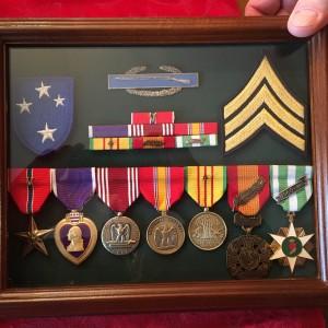 Newbill Medals