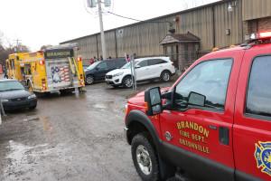 Brandon Fire Dept