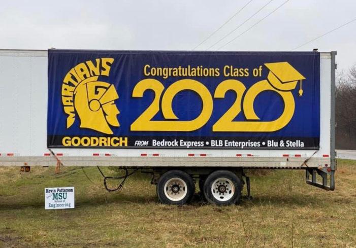 Goodrich Class of 2020