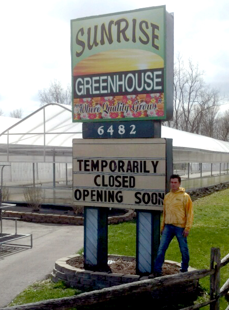 'This is my livelihood,' greenhouses, landscaping businesses need to open