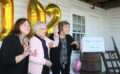 102nd birthday drive-by,'I am truly blessed'