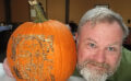 A squishy Halloweeny? The forecast says . . .